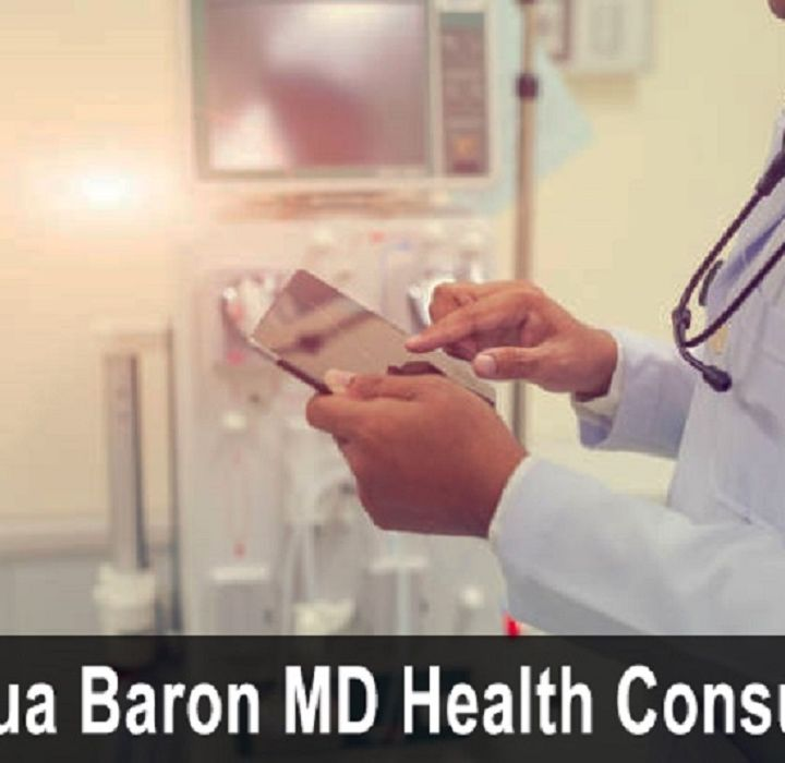 EMR Optimization Consultant - Joshua Baron MD