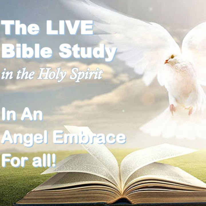 """Episode 24 - Luke 11: 27-28 """"Blessed Are Those Who Hear the Word of God and Observe it"""""""