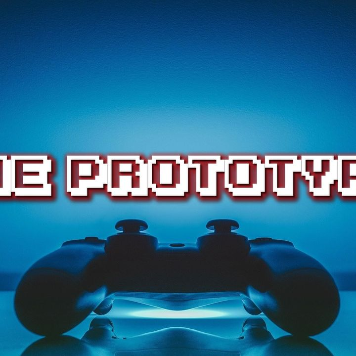 The Prototype - E3 2021 - Final Discussion Roundtable