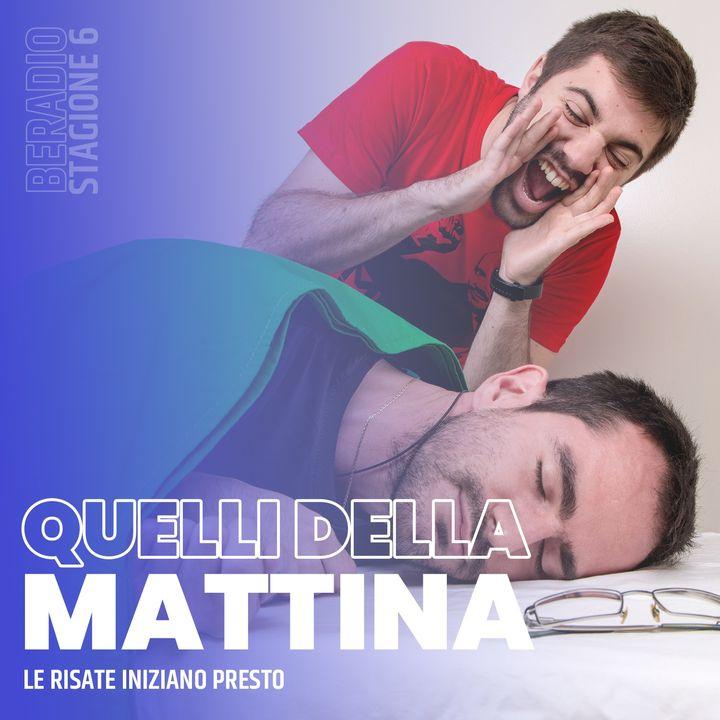 Problemi, documentari e stereotipi - #QuelliDellaMattina