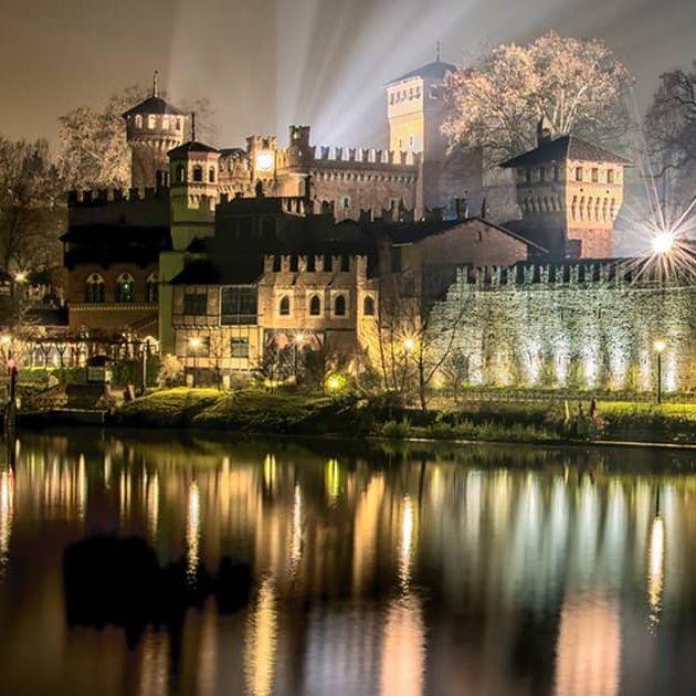 Borgo Medievale di Torino: un fiabesco museo a cielo aperto