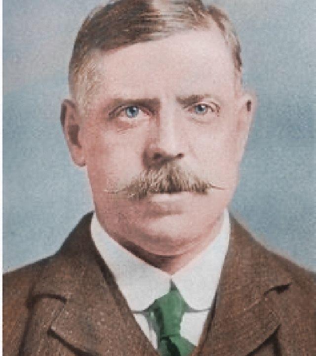 Volume1: James Kelly Part 3, 1894-97