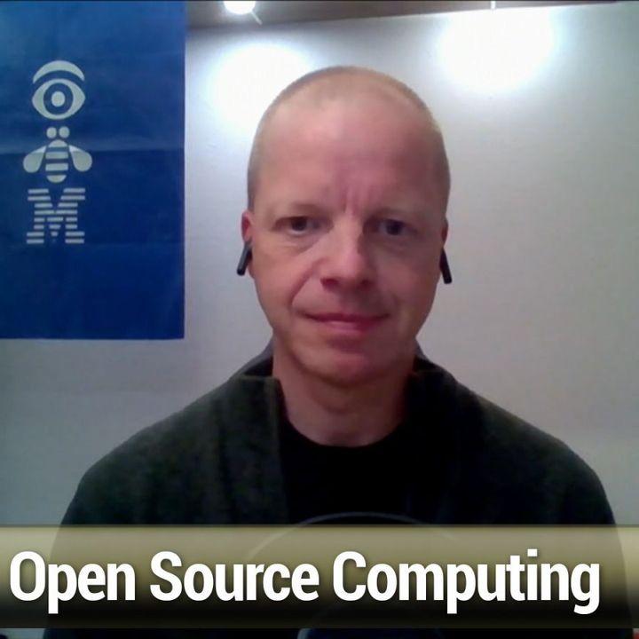 FLOSS Weekly 602: Linux on IBM