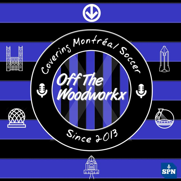 Off The Woodworkx Post-Game Show March 10th, 2020 IMFC 1 CD Olimpia 2