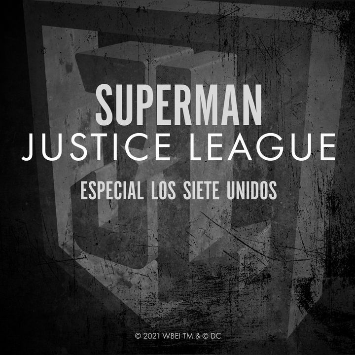 SUPERMAN: ESPECIAL LOS SIETE UNIDOS