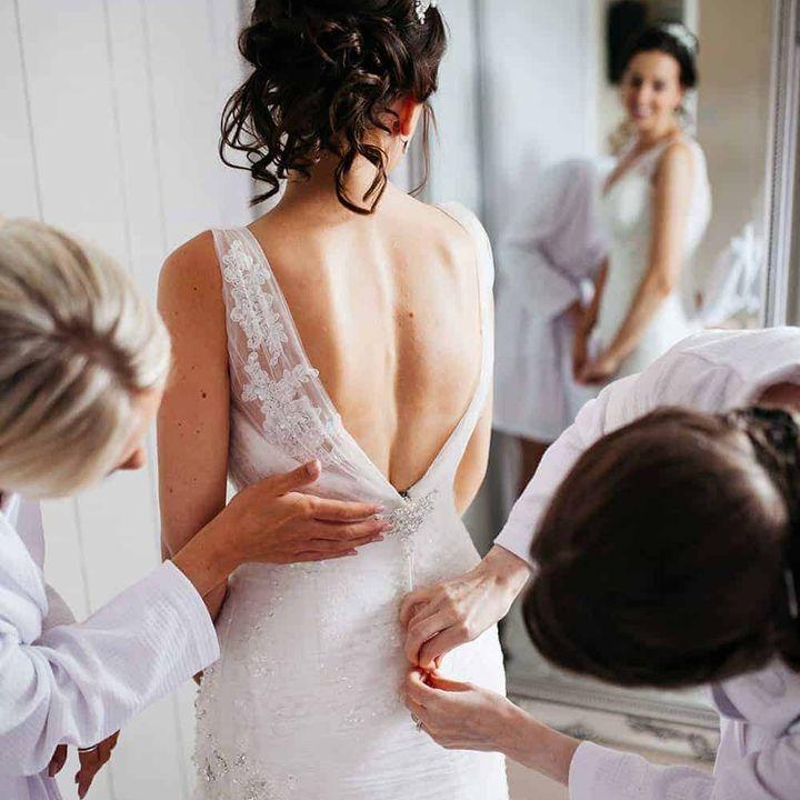 92_Tempi di preparazione della Sposa