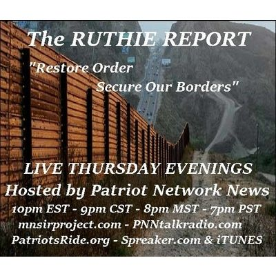 The RUTHIE REPORT