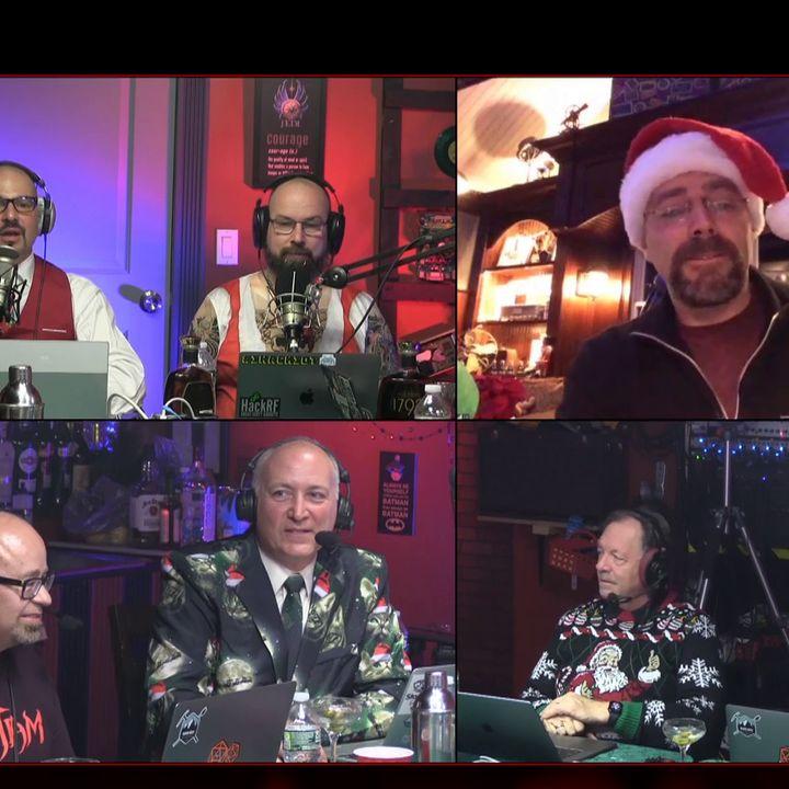Twerking Santa - PSW #631