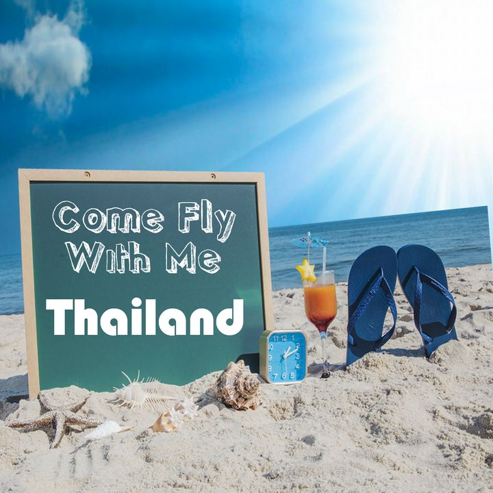 Thailand  - The Best Food on the Planet