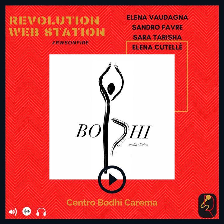 INTERVISTA - CENTRO BODHI CAREMA