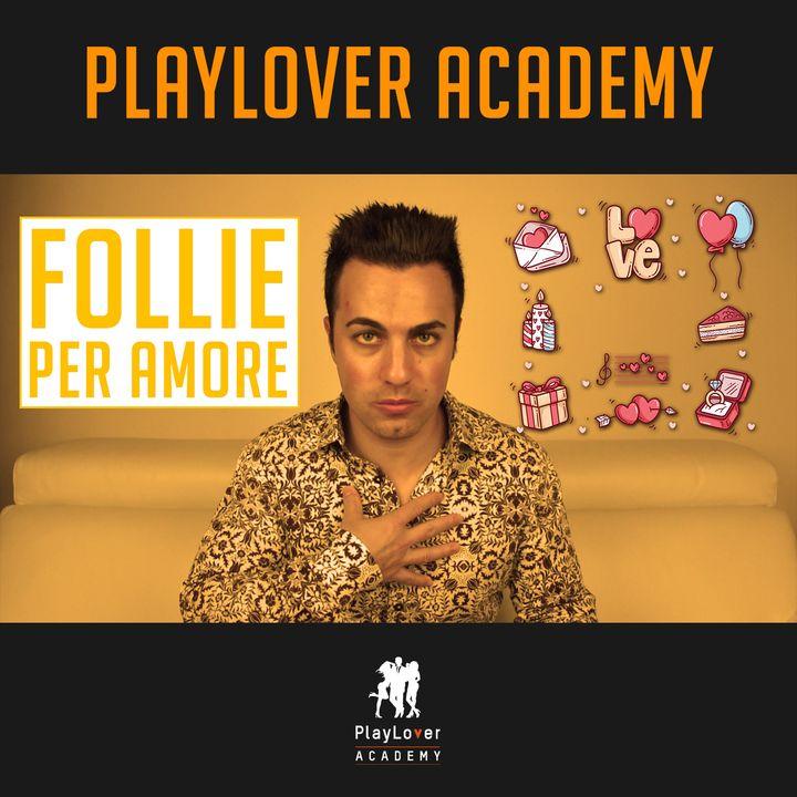 545 - Follie per amore?