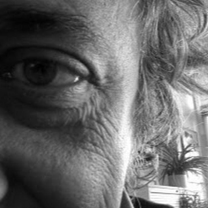 Irruzione in studio di Federico Maraja e vaffa live Radio Arancia sabato 17 04 2021