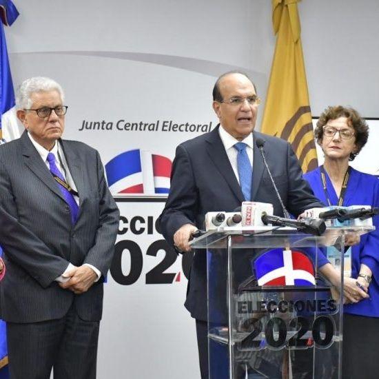 Los errores de la Junta Central Electoral en las primarias