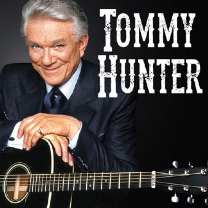Episode 21 Tommy Hunter