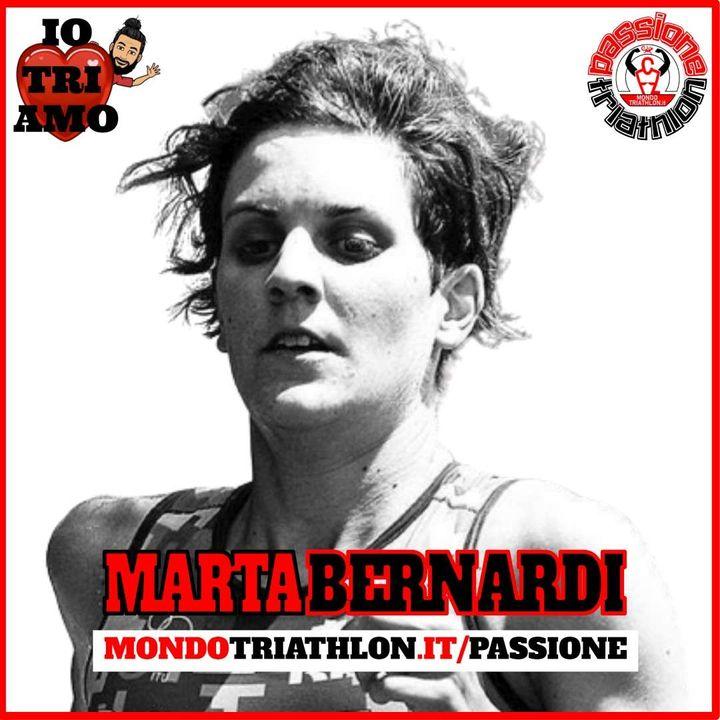 Passione Triathlon n° 152 🏊🚴🏃💗 Marta Bernardi