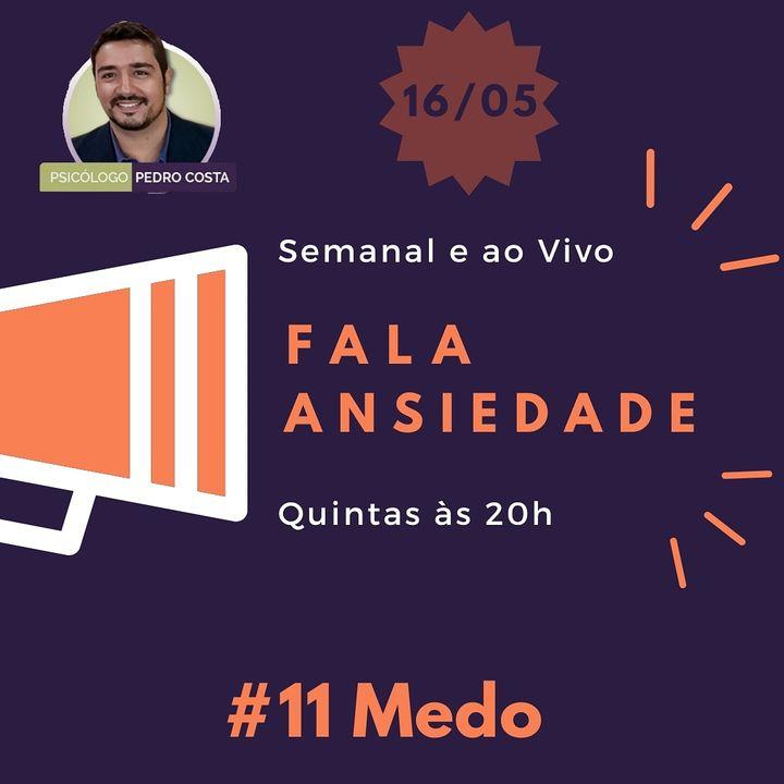 #11 Medo