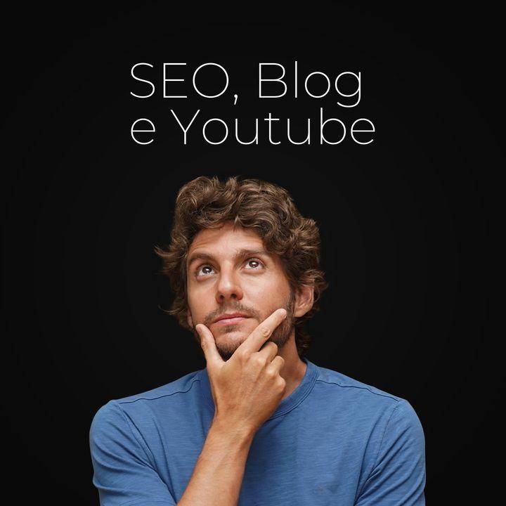Ep. 52 - Conteúdo para blog e Youtube