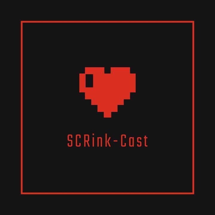 SCRinkcasts EP5 - Dragon Ball Z Talk