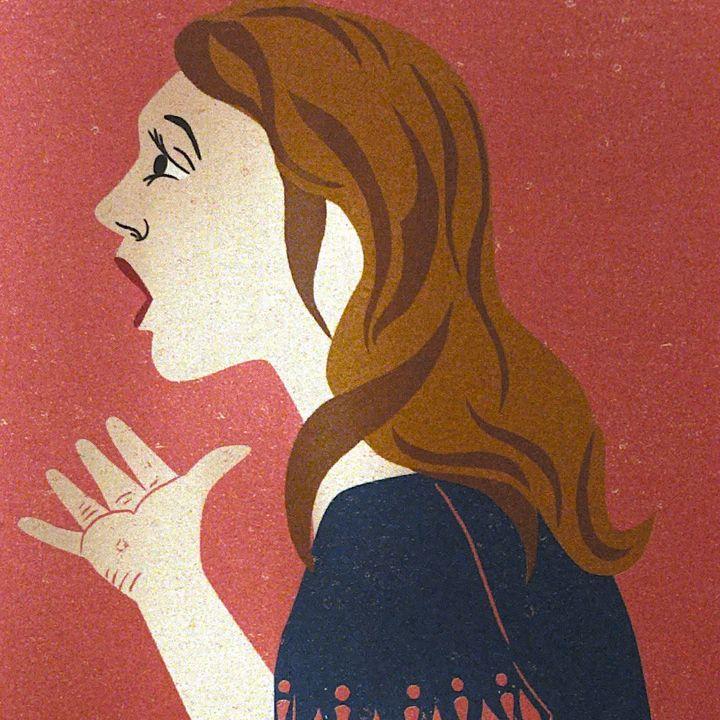 """""""La principessa sul pisello"""" di Hans Christian Andersen"""