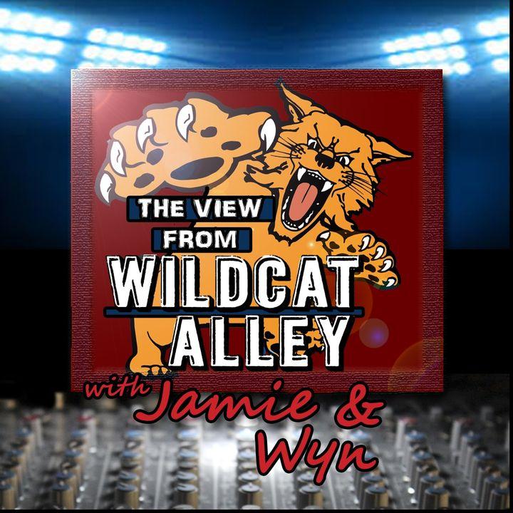 Wildcat Alley (Vol. 4, No. 15) - 1-13-17