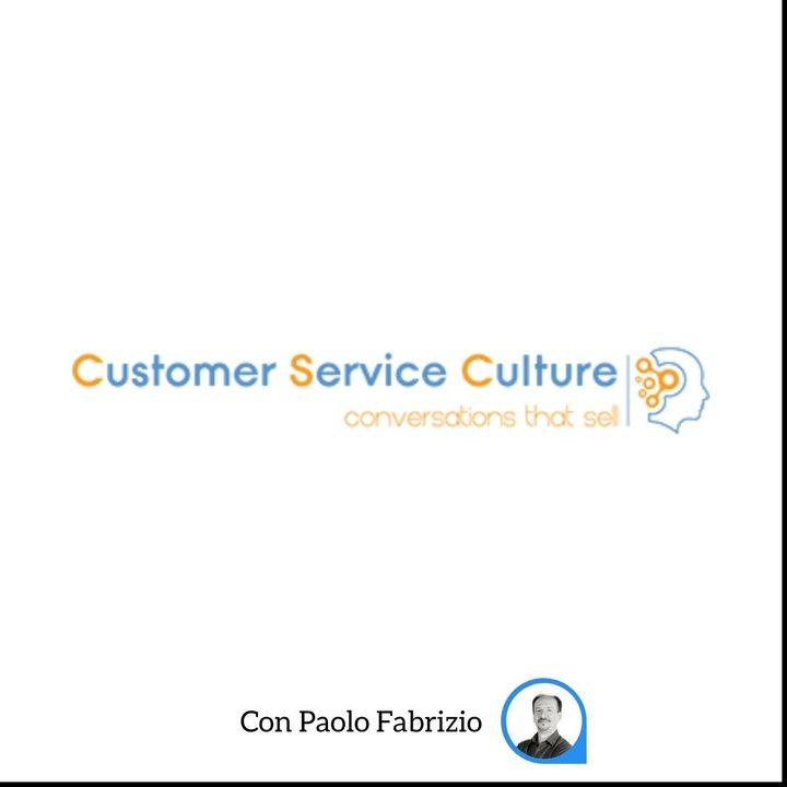Customer Service Culture [EN]