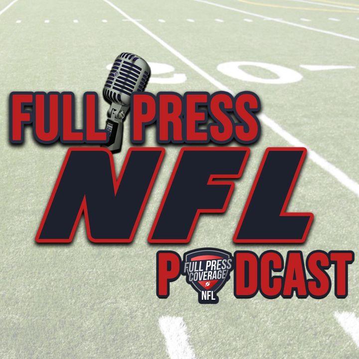 Ep 8: TNF Preview: NYG at WSH; Play PickUp Props