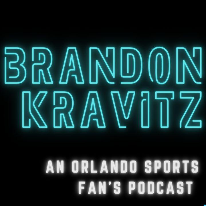 Brandon Kravitz Podcast