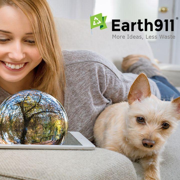 Earth911.com Interviews