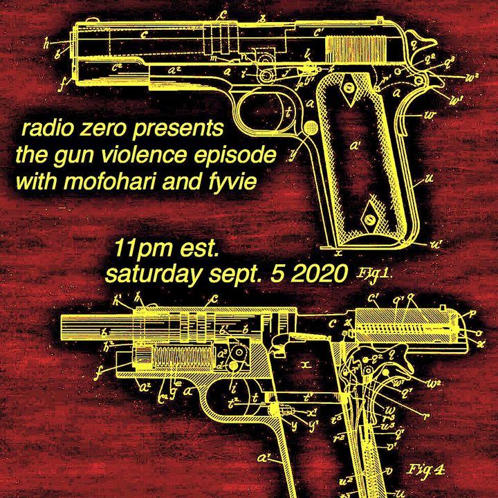 147 THE GUN VIOLENCE EPISODE