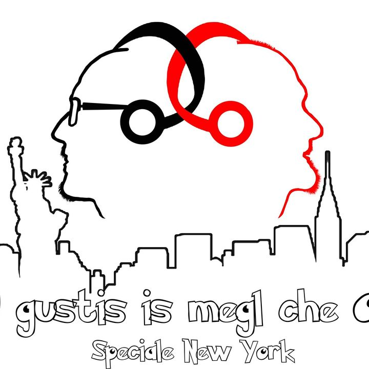 Du gustis is megl che One NY 2^ stagione