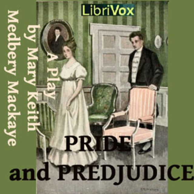 Performance play recording of Pride and Prejudice adapted from the novel by Jane Austen Act 2