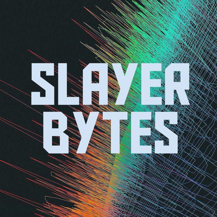 Episode 19: Can't Slack on release week