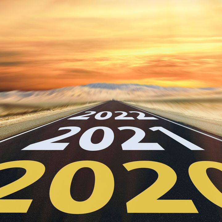 107- 5 Business Trends Coming Your Way