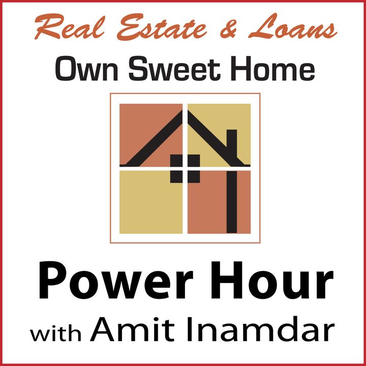 Power Hour With Amit Inamdar