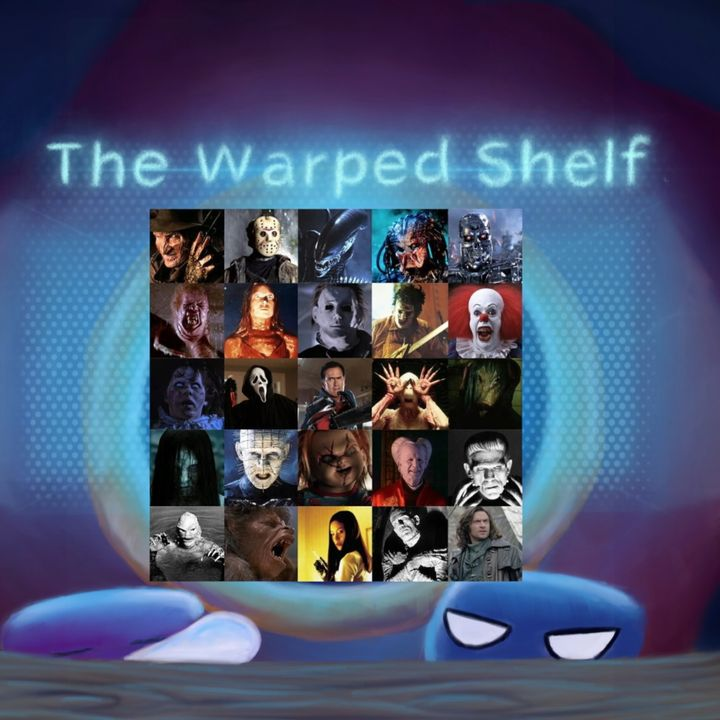 The Warped Shelf - Best Monsters by Category