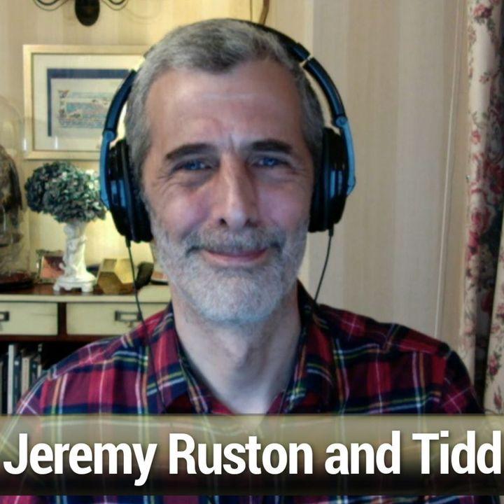 FLOSS Weekly 620: TiddlyWiki - Jeremy Ruston