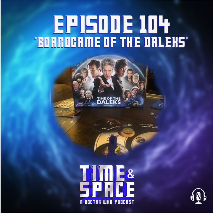 Board Game of the Daleks