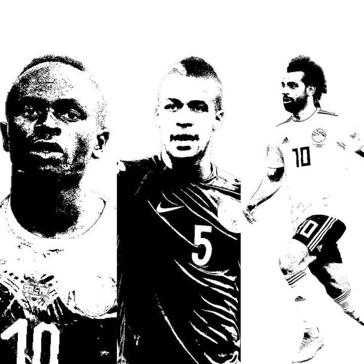 24 Jun Egyptian Dream - 02 - Review of day 3 & Kenya fan reaction