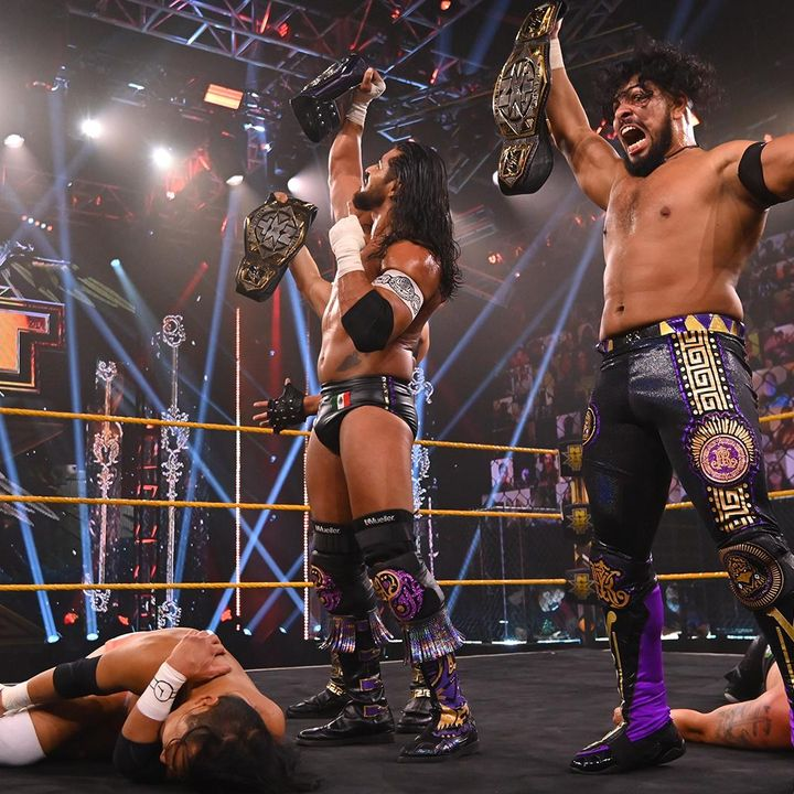 NXT Review: WWE Hall of Famer Makes Surprise Appearance