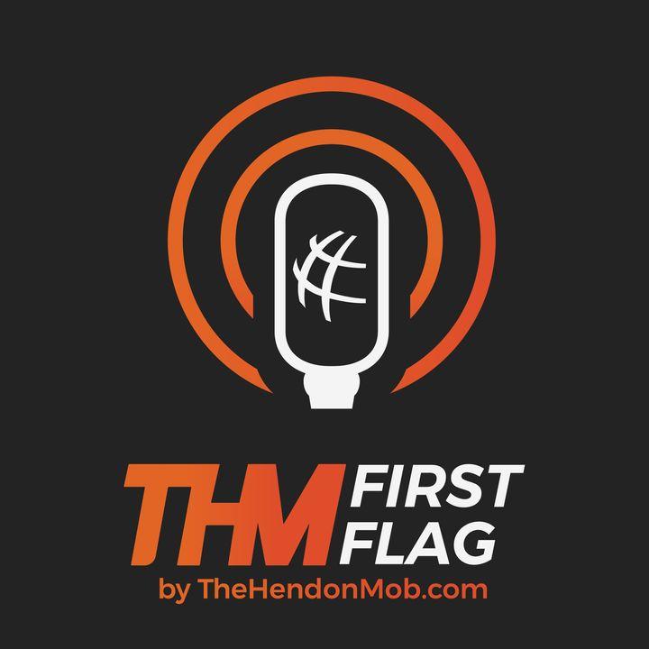 First Flag - Christian Harder- Episode 20 - GPITHM Podcast Network