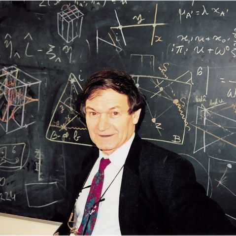 The Genius of Roger Penrose