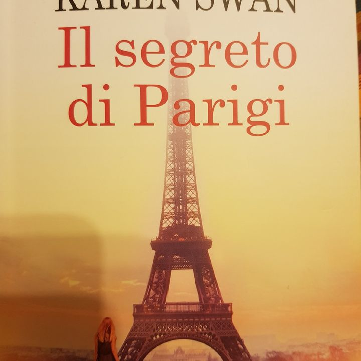 Karen Swan : Il Segreto di Parigi