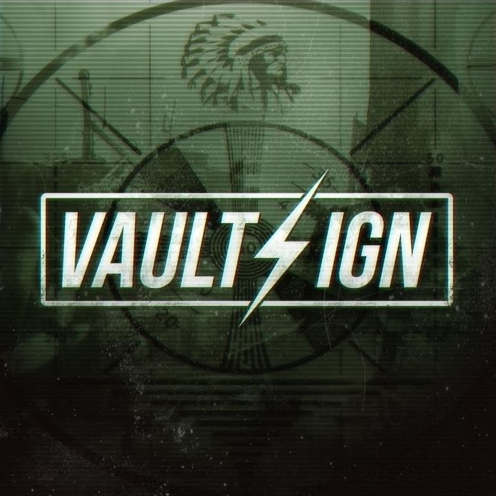 Vault IGN: The Fallout Podcast