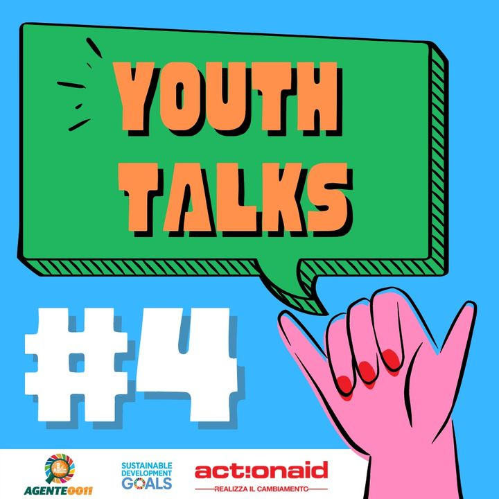 Youth Talks #4 - My TG (Scuola Arte Muraria - Milano)
