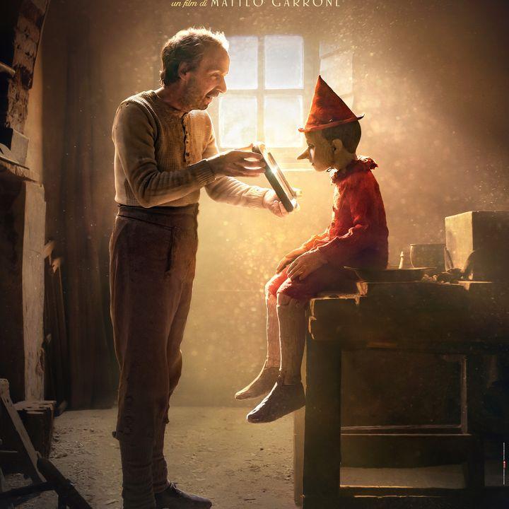 Weekend al cinema - Da Pinocchio a Sinatra cult in home video
