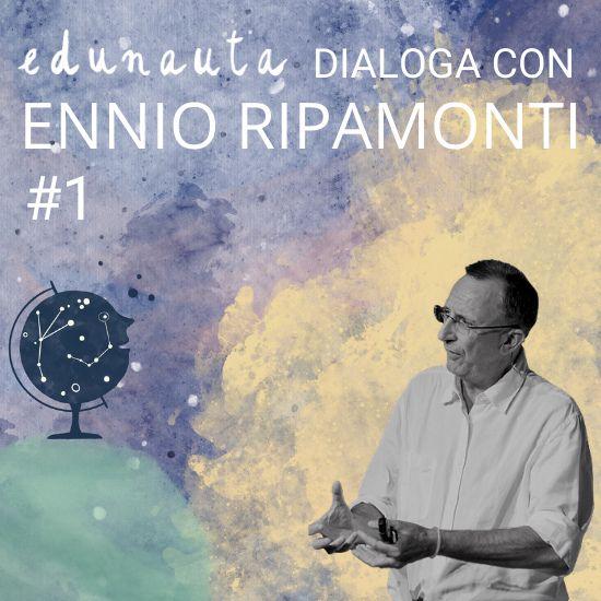 Come imparare la danza per collaborare con bambini e ragazzi con Ennio Ripamonti