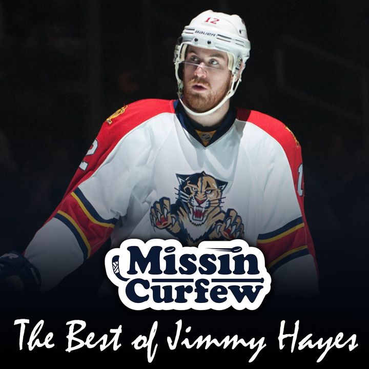 58. The Best of Jimmy Hayes