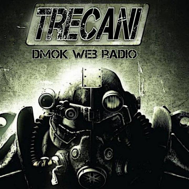Radio TreCani in Tuta di Felpa
