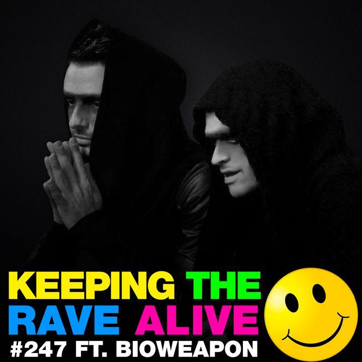 Episode 247: feat Bioweapon!