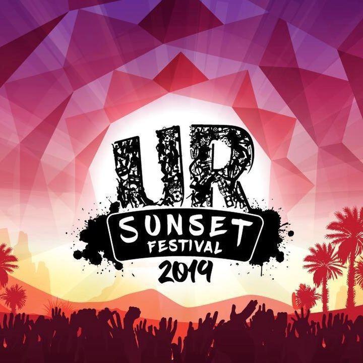 UR Sunset Festival 2019 I Parte
